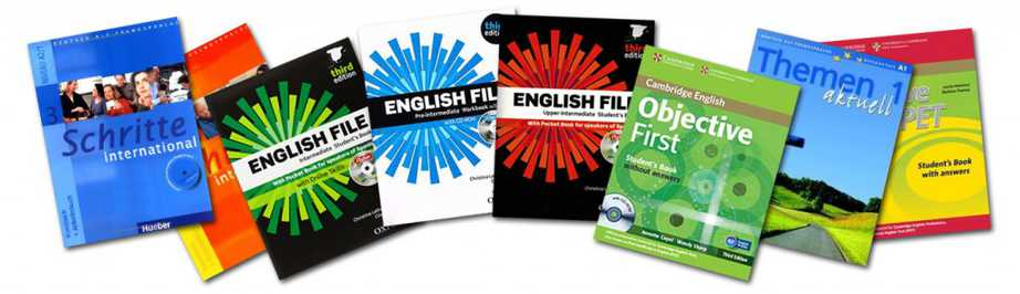 libros collage3 Unterrichtsmaterial