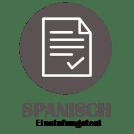 ICONO TEST ALE Idiomas Carlos V, unserer Sprachschule in Sevilla
