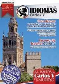 Port 3 Nuestra Revista