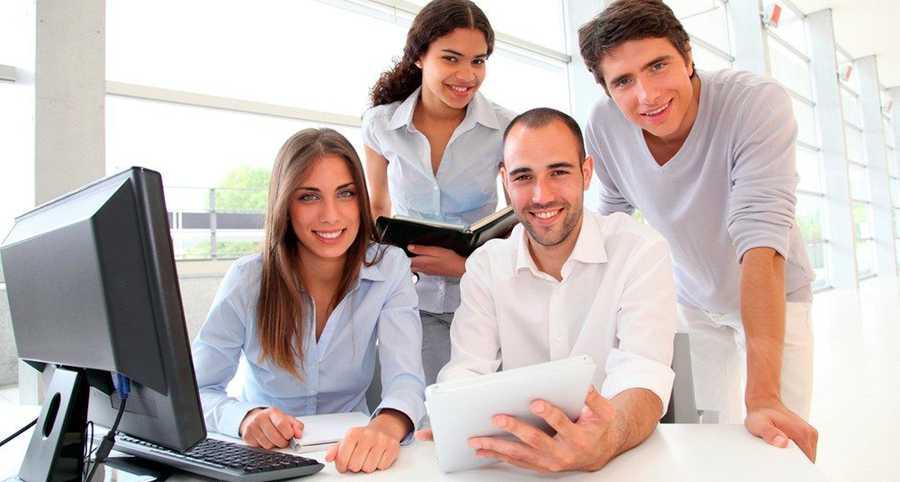 formacion idiomas para empresas Company training