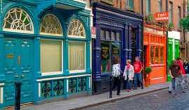 Dublin6 Curso de Inglés en Dublin
