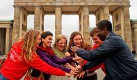 GLS 7 Curso de Alemán en Berlín (Alemania)
