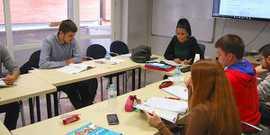 Frances French Language Courses