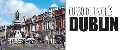 Cartela DUBLIN Adl Cursos en el Extranjero