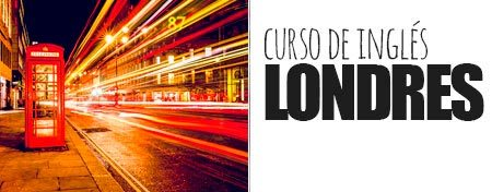 Cartela Londres Cursos en el Extranjero