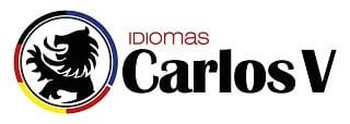 LogoCarlosV Idiomas320