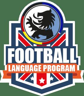 LogoFutbol Inglés para Fútbol