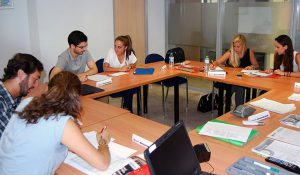 Academico English courses