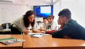 ESO English courses