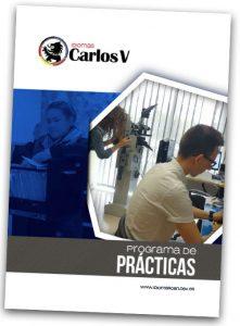 Pract Erasmus + KA1