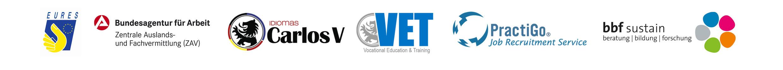 Logos 1 Contrato de trabajo como Educador/a Infantil en Alemania