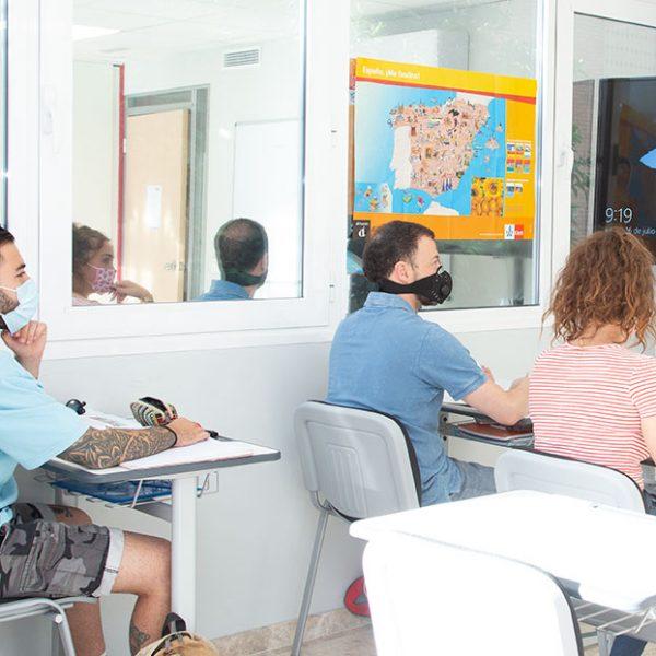 Instalaciones 4 1 Unsere Schulen