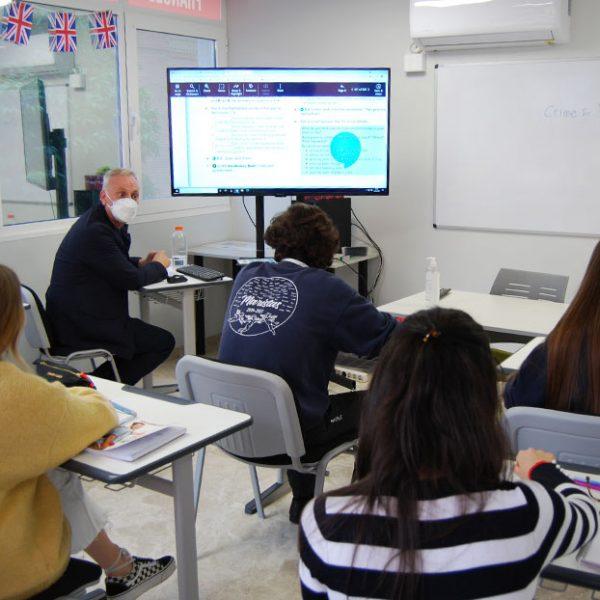 Instalaciones 6 Unsere Schulen