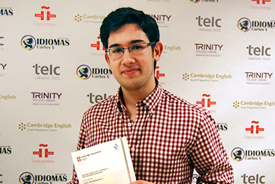 Felipe Testimonial