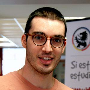 Roberto Staff